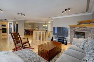 Photo 5: 55 Prominence Path SW in Calgary: Patterson Semi Detached for sale : MLS®# A1087757