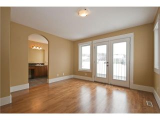 Photo 9:  in CALGARY: Mount Pleasant House for sale (Calgary)  : MLS®# C3505360