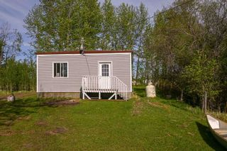 Photo 37: 22418 TWP RD 610: Rural Thorhild County Manufactured Home for sale : MLS®# E4248044
