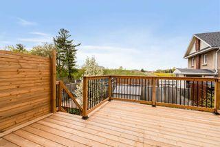 Photo 28: 262 Ormond Drive in Oshawa: Samac House (2-Storey) for sale : MLS®# E5228506