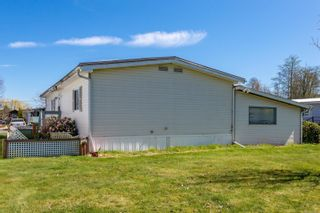 Photo 27: 15 1451 Perkins Rd in : CR Campbell River North Manufactured Home for sale (Campbell River)  : MLS®# 872455