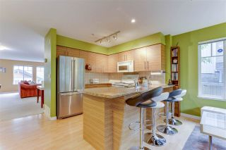 """Photo 11: 26 12711 64 Avenue in Surrey: West Newton Townhouse for sale in """"Palette on the Park"""" : MLS®# R2498817"""