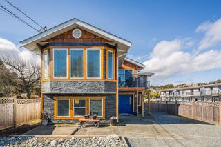 Main Photo: 2745 Departure Bay Rd in : Na Departure Bay House for sale (Nanaimo)  : MLS®# 884562