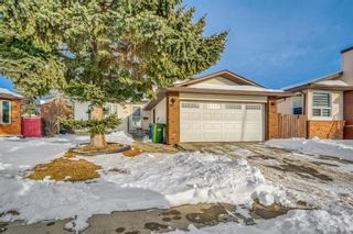 Main Photo: 124 Whiteram Close NE in Calgary: Whitehorn Detached for sale : MLS®# A1056140