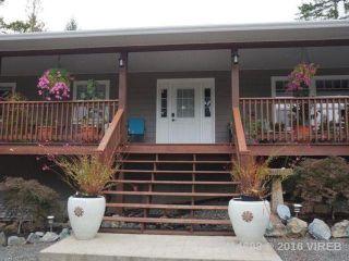 Photo 2: 2661 MORGAN Way in SHAWNIGAN LAKE: Z3 Shawnigan House for sale (Zone 3 - Duncan)  : MLS®# 414698