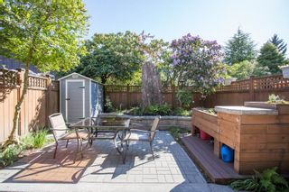 """Photo 23: 802 555 W 28TH Street in North Vancouver: Upper Lonsdale Townhouse for sale in """"CEDARBROOKE VILLAGE"""" : MLS®# R2579091"""