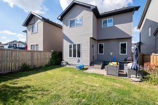 Photo 37: 1025 ALLENDALE Crescent: Sherwood Park House for sale : MLS®# E4262440