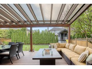 """Photo 20: 16504 N GLENWOOD Crescent in Surrey: Fraser Heights House for sale in """"GLENWOOD ESTATES"""" (North Surrey)  : MLS®# R2370336"""