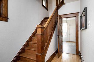 Photo 5: 539 Banning Street in Winnipeg: House for sale : MLS®# 202119664