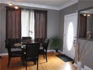Photo 4: 709 Bond Street in Winnipeg: Transcona Residential for sale (North East Winnipeg)  : MLS®# 1605755