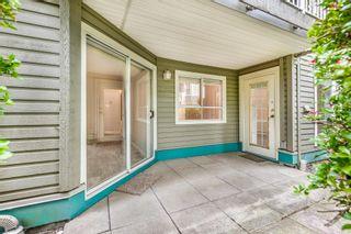 """Photo 22: 101 15150 108 Avenue in Surrey: Guildford Condo for sale in """"Riverpointe"""" (North Surrey)  : MLS®# R2613508"""