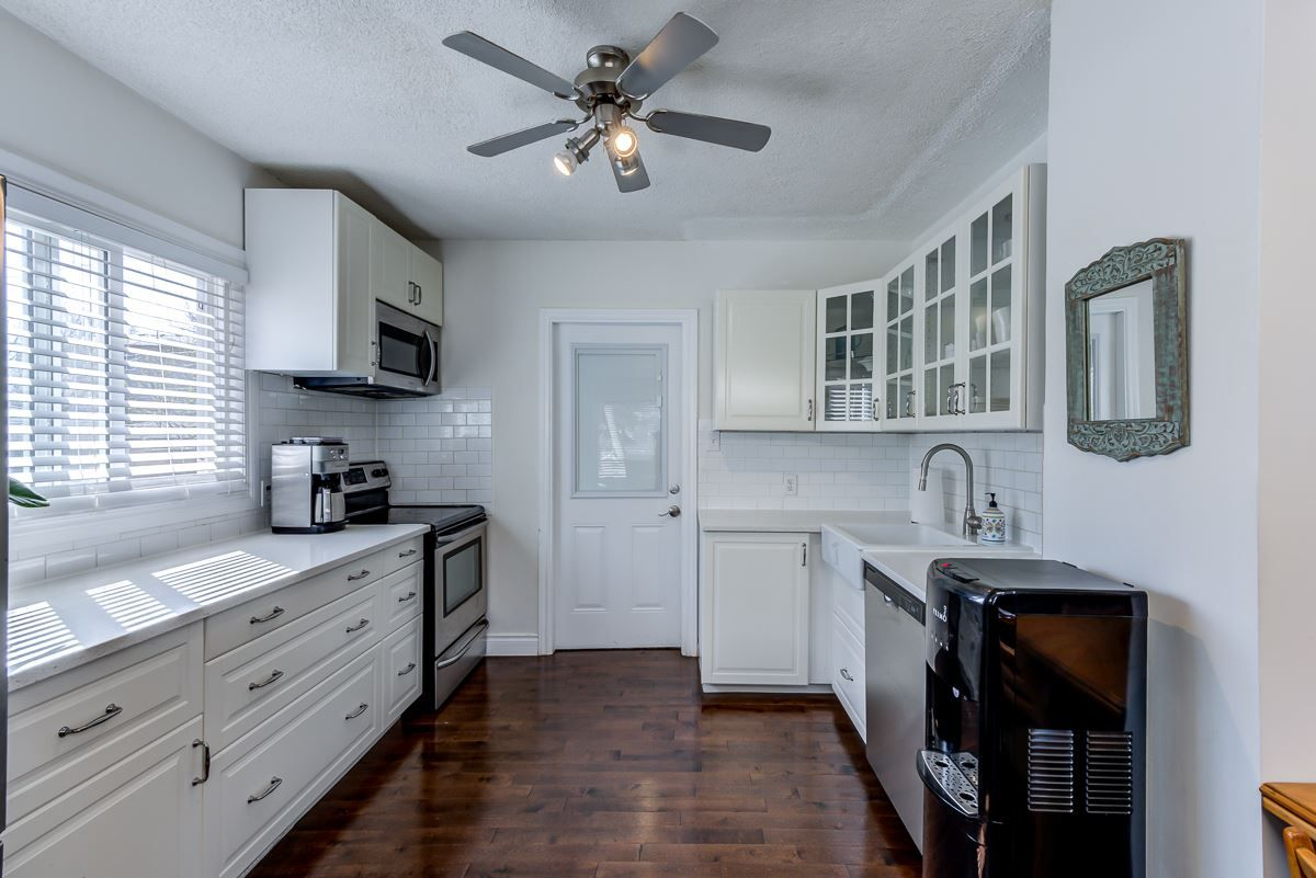Main Photo: 10617 69 Avenue in Edmonton: Zone 15 House for sale : MLS®# E4240204