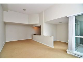 "Photo 4: 1406 189 NATIONAL Avenue in Vancouver: Mount Pleasant VE Condo for sale in ""THE SUSSEX"" (Vancouver East)  : MLS®# V1132745"