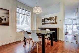 """Photo 7: 6 3586 RAINIER Place in Vancouver: Champlain Heights Townhouse for sale in """"THE SIERRA"""" (Vancouver East)  : MLS®# R2222602"""