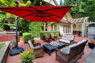 Photo 18: 4688 CONNAUGHT DRIVE in Vancouver: Shaughnessy House for sale (Vancouver West)  : MLS®# R2377339