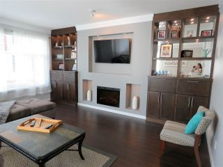 """Photo 2: 63 3009 156 Street in Surrey: Grandview Surrey Townhouse for sale in """"KALISTO"""" (South Surrey White Rock)  : MLS®# R2182367"""