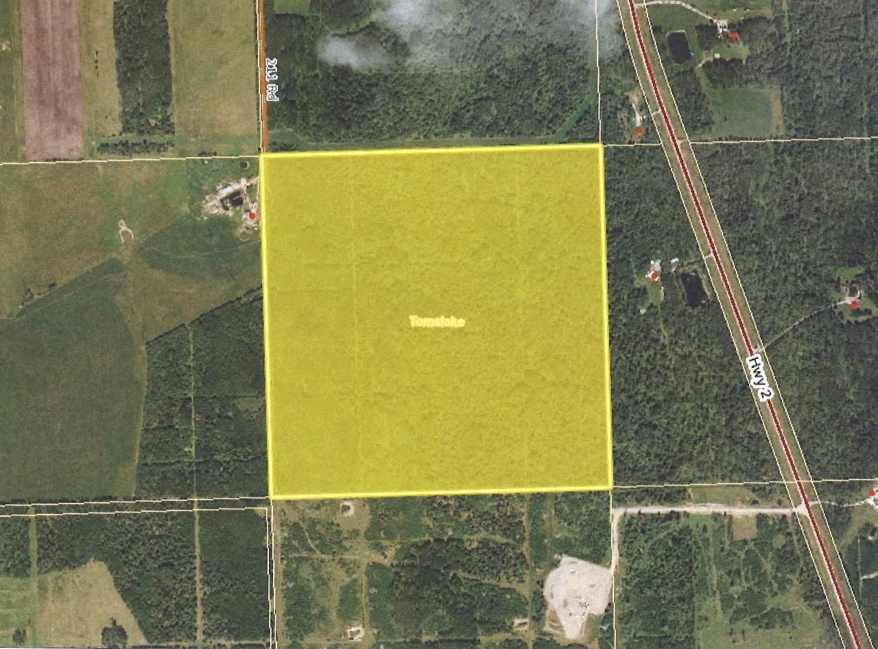 Photo 1: Photos: 211 Road, in Dawson Creek: Vacant Land for sale : MLS®# 190840