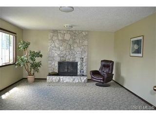 Photo 13: 3372 Pattison Way in VICTORIA: Co Triangle House for sale (Colwood)  : MLS®# 734803