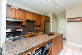 "Photo 8: 213 5955 IONA Drive in Vancouver: University VW Condo for sale in ""FOLIO"" (Vancouver West)  : MLS®# R2540148"