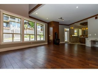 "Photo 7: 3415 DEVONSHIRE Avenue in Coquitlam: Burke Mountain House for sale in ""BURKE MOUNTAIN"" : MLS®# V1129186"