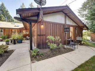 Photo 32: 7117 SECHELT INLET Road in Sechelt: Sechelt District House for sale (Sunshine Coast)  : MLS®# R2578615