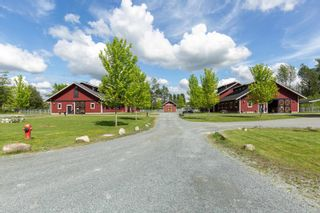 """Photo 8: 658 200 Street in Langley: Campbell Valley Agri-Business for sale in """"Highpoint Equestrian Centre"""" : MLS®# C8039867"""