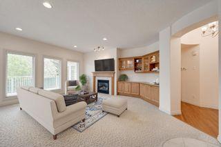 Photo 6: 6 409 HUNTERS Green in Edmonton: Zone 14 House Half Duplex for sale : MLS®# E4246933