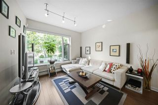 Photo 4: 238 188 KEEFER PLACE in Vancouver: Downtown VW Townhouse  (Vancouver West)  : MLS®# R2497789