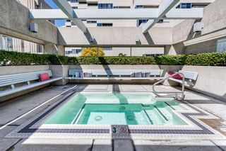 Photo 40: DOWNTOWN Condo for sale : 2 bedrooms : 700 Front St #2303 in San Diego