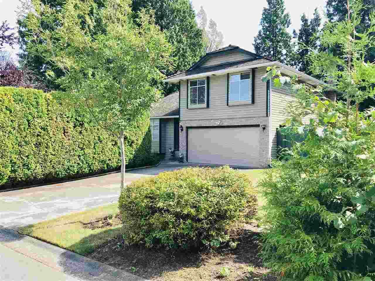 """Main Photo: 16118 12A Avenue in Surrey: King George Corridor House for sale in """"South Meridian"""" (South Surrey White Rock)  : MLS®# R2397694"""