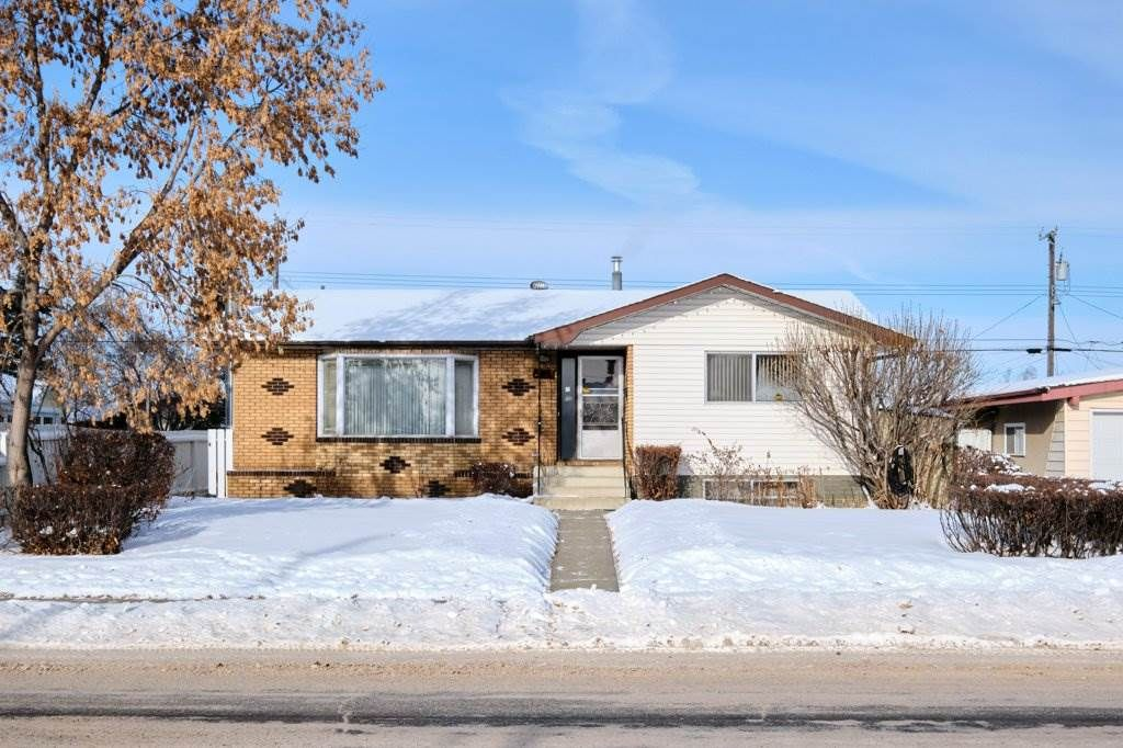 Main Photo: 6912 86 Avenue in Edmonton: Zone 18 House for sale : MLS®# E4228530