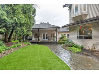 Photo 38: 7283 149A Street in Surrey: East Newton House for sale : MLS®# R2560399