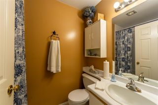 """Photo 25: 40 3087 IMMEL Road in Abbotsford: Central Abbotsford Townhouse for sale in """"Clayburn Estates"""" : MLS®# R2534077"""
