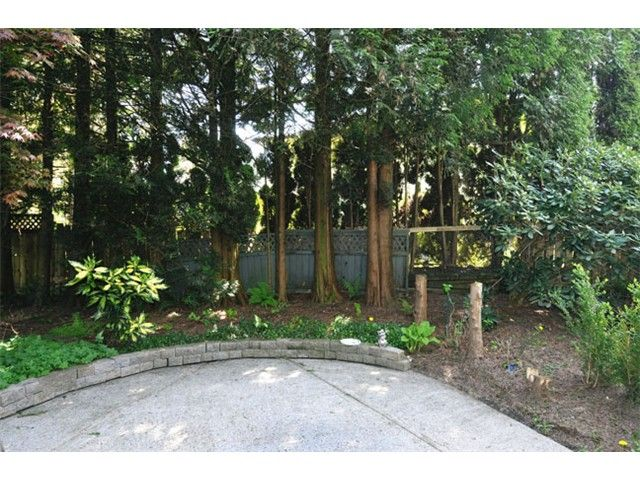 """Photo 15: Photos: 12454 MEADOW BROOK Place in Maple Ridge: Northwest Maple Ridge House for sale in """"THE ORCHARD"""" : MLS®# V1075267"""
