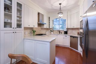 """Photo 7: 59 2615 FORTRESS Drive in Port Coquitlam: Citadel PQ Townhouse for sale in """"ORCHARD HILL"""" : MLS®# R2206034"""