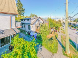 Photo 5: 373 HOSPITAL Street in New Westminster: Sapperton House for sale : MLS®# R2619276