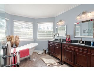"""Photo 25: 25120 57 Avenue in Langley: Salmon River House for sale in """"Strawberry Hills"""" : MLS®# R2500830"""