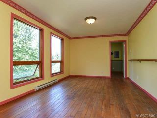 Photo 38: 5491 LANGLOIS ROAD in COURTENAY: CV Courtenay North House for sale (Comox Valley)  : MLS®# 703090