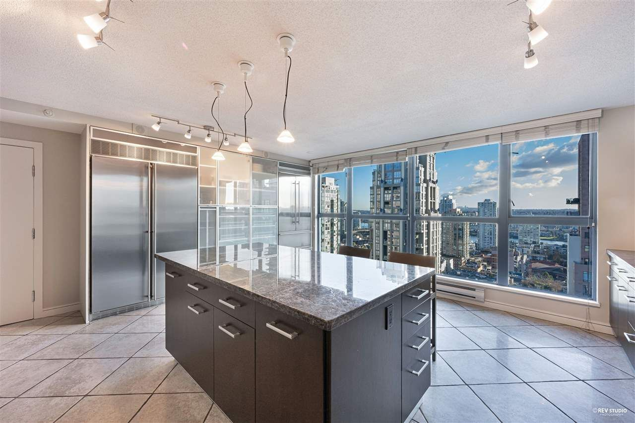 """Photo 12: Photos: 1401 1238 SEYMOUR Street in Vancouver: Downtown VW Condo for sale in """"THE SPACE"""" (Vancouver West)  : MLS®# R2520767"""
