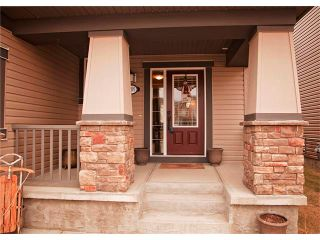 Photo 5: 509 WINDRIDGE Road SW: Airdrie House for sale : MLS®# C4050302
