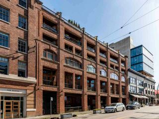"""Photo 3: 5-2 550 BEATTY Street in Vancouver: Downtown VW Condo for sale in """"550 Beatty"""" (Vancouver West)  : MLS®# R2574824"""