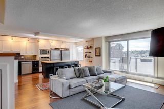 Photo 15: 701 1208 14 Avenue SW in Calgary: Beltline Apartment for sale : MLS®# A1154339