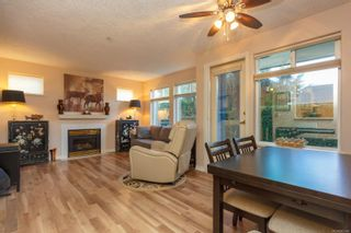 Photo 10: 106 1196 Sluggett Rd in : CS Brentwood Bay Condo for sale (Central Saanich)  : MLS®# 863140