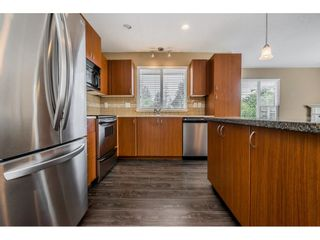 """Photo 4: 205 2581 LANGDON Street in Abbotsford: Abbotsford West Condo for sale in """"Cobblestone"""" : MLS®# R2381074"""
