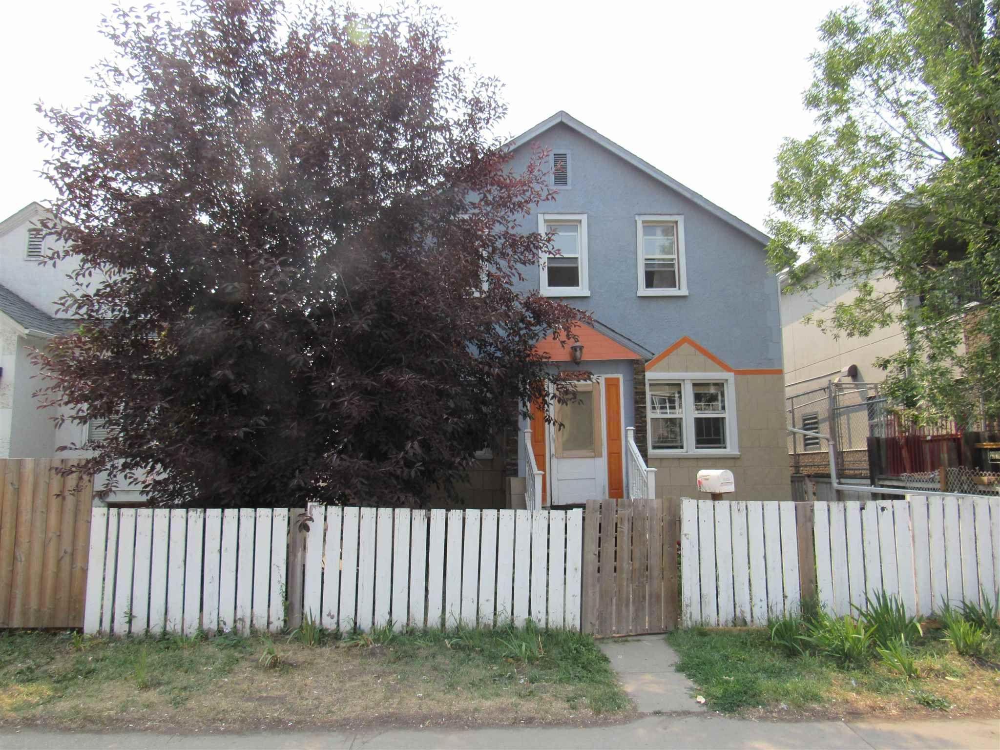 Main Photo: 10620 96 Street in Edmonton: Zone 13 House for sale : MLS®# E4254969