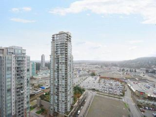 """Photo 13: 3006 2978 GLEN Drive in Coquitlam: North Coquitlam Condo for sale in """"GRAND CENTRAL ONE"""" : MLS®# R2139027"""