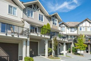 """Photo 18: 40 4401 BLAUSON Boulevard in Abbotsford: Abbotsford East Townhouse for sale in """"THE SAGE AT AUGUSTON"""" : MLS®# R2346626"""