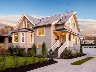 Main Photo: 2380 Windsor Rd in : OB South Oak Bay House for sale (Oak Bay)  : MLS®# 871979