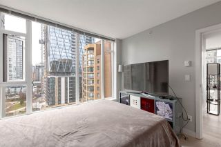 "Photo 13: 1202 1133 HOMER Street in Vancouver: Yaletown Condo for sale in ""H&H Homer & Helmcken"" (Vancouver West)  : MLS®# R2541783"