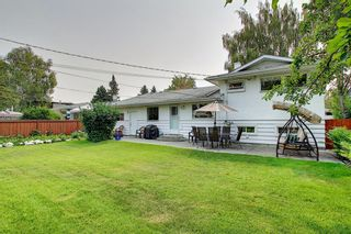 Photo 33: 121 Hallbrook Drive SW in Calgary: Haysboro Detached for sale : MLS®# A1134285